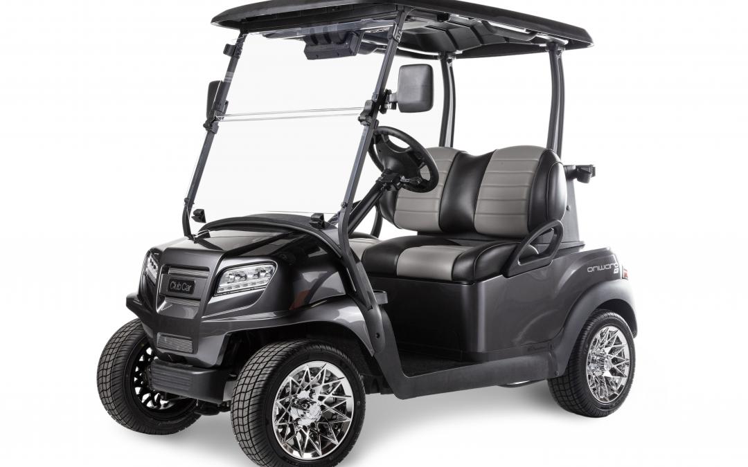Inspecting Your Golf Cart Rental
