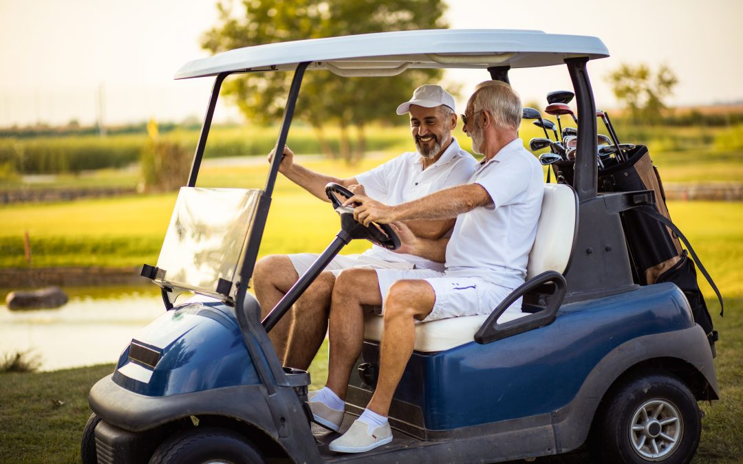 A Basic Guide to Golf Carts