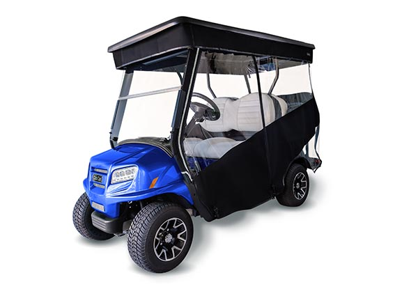 Golf Cart Cover to Prevent Protect Your Investment